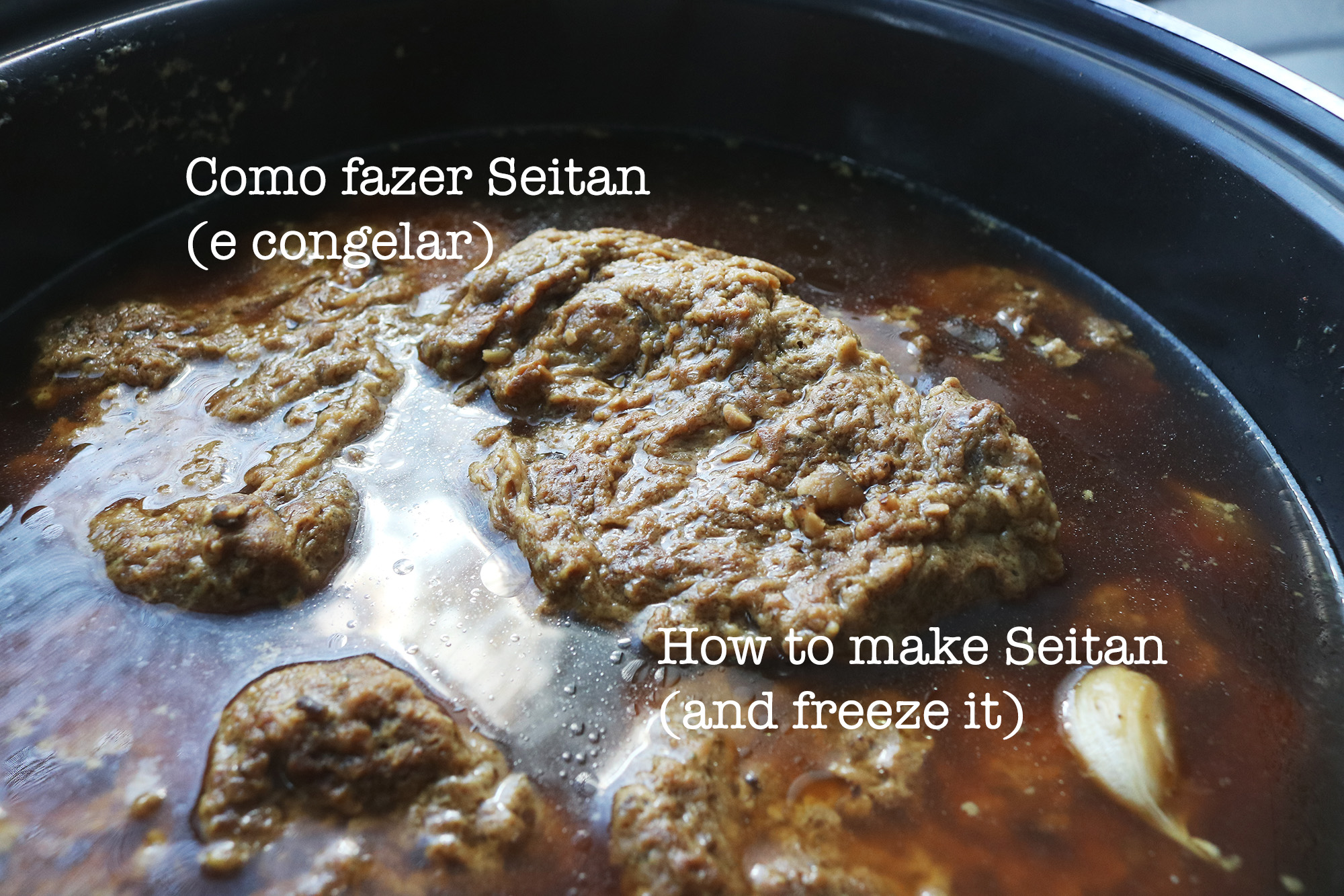 recipe: how to make seitan [29]